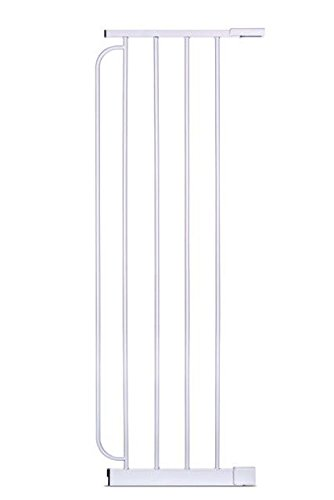 Regalo 12-Inch Wide Extension Kit, Only for Easy Step Extra Tall Gate, model 1166