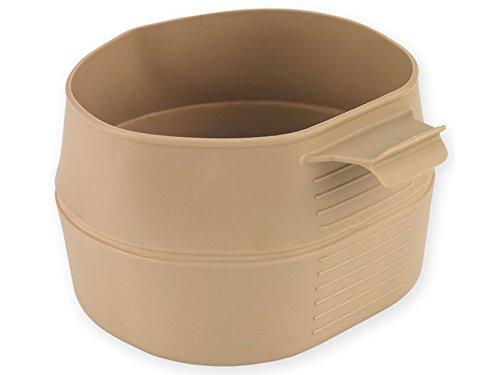 Wildo fold-a-cupプラスチック B07B76ZTS6