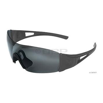 939cc0694b4 2015 Lazer Unisex Magneto M1 Sunglasses Crystal Smoke Frame   Smoke Lens   Amazon.co.uk  Sports   Outdoors