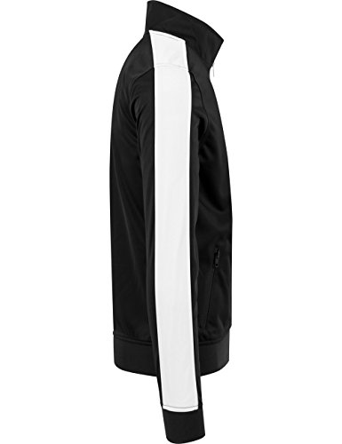 Mehrfarbig wht Classics Cappotto 50 Jacket Urban Track blk Uomo PH0X1qwx
