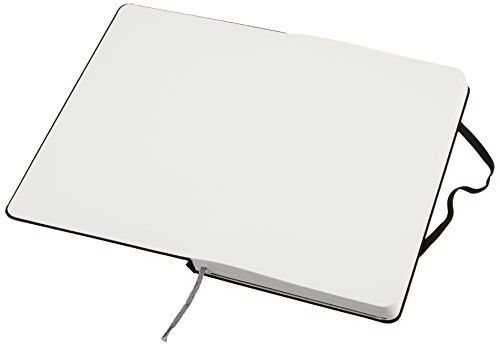 AmazonBasics Classic Notebook - Plain Photo #5