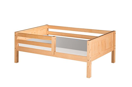 - Camaflexi C321_NT Day Bed, Twin, Natural