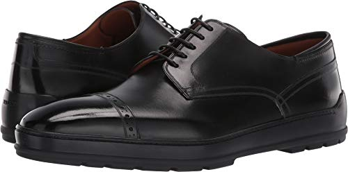 Mens Oxford Bally (BALLY Men's Reigan Oxford Black 9 D UK)