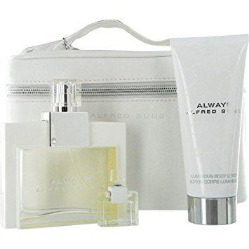 ALFRED SUNG ALWAYS luxury gift set