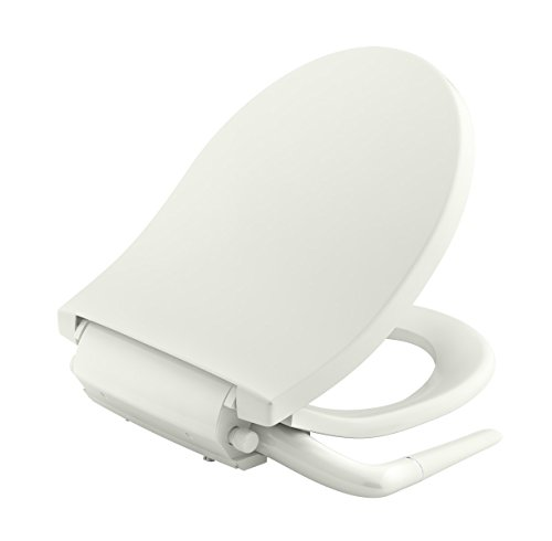 KOHLER K-76923-96 Puretide Round Front Manual Bidet Toilet S