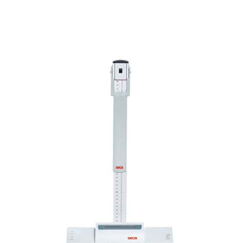 (Seca 220 Telescopic Measuring Height Rod - For Column Scales)