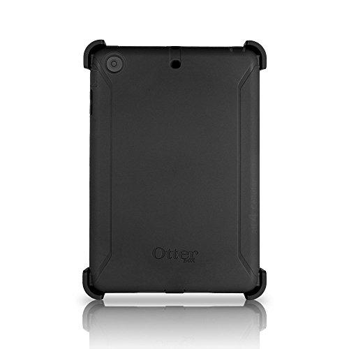 ries Case & Stand for iPad Mini 3/2/1 - Black (Certified Refurbished) (Otterbox New Ipad)