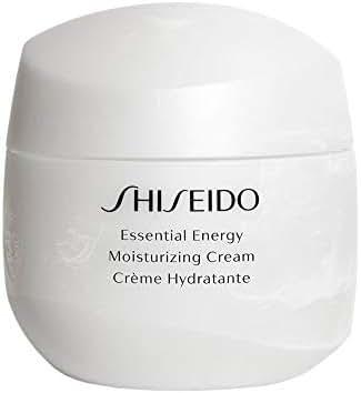 Shiseido Essential Energy Moisturizing Cream By Shiseido for Women - 1.7 Oz Cream, 1.7 Oz