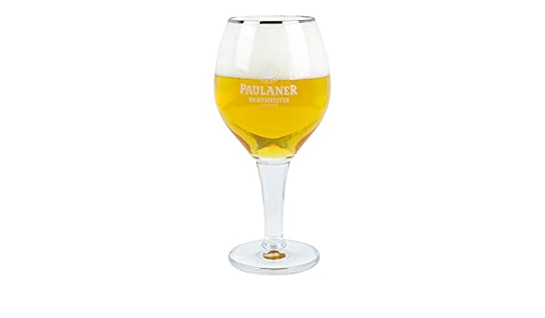 0,5 l Paulaner BraumeisterBrewmaster Edition Goblet 16.9 oz