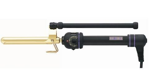 Hot Tools Professional 24K gold-plated Marcel Grip Curling Iron (5/8