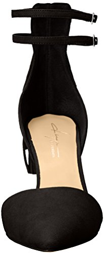 Daya Women's Ansley by Dress Zendaya Pump Black pqrpxSw8