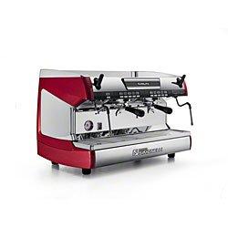 Nuova Simonelli Aurelia Ii Volumetric Group Espresso Machine