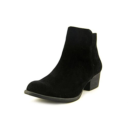 Simpson Black Jessica Leather Women's Boot Delaine T0qdqZ