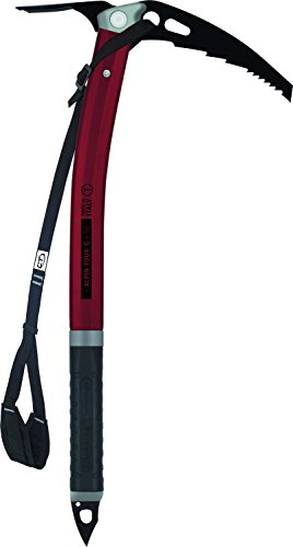 Climbing Technology Alpin Tour G ice pick 50cm red