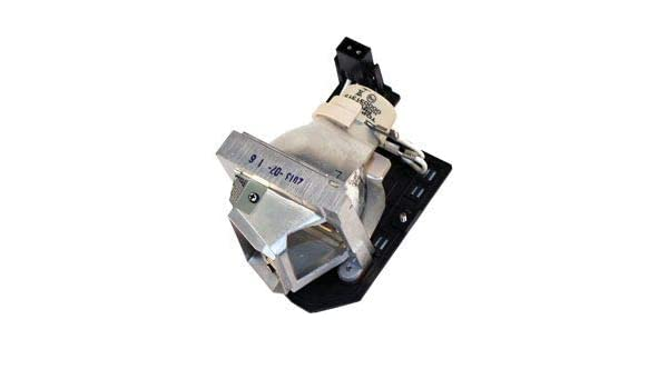 Replacement for Optoma Hd131x Bare Lamp Only Projector Tv Lamp Bulb by Technical Precision