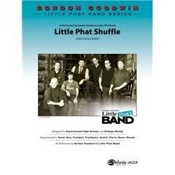 Shuffle Sheet Music (Little Phat Shuffle)