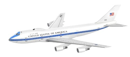 Dragon Models 1/400 E-4B Advanced Airborne Command Post (747-200)