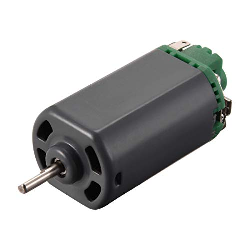 Electric Rc Boat Motors - uxcell DC Motor 7.2V 20000RPM 1.9A Electric Motor D Shaft for RC Boat Toys Model DIY Hobby