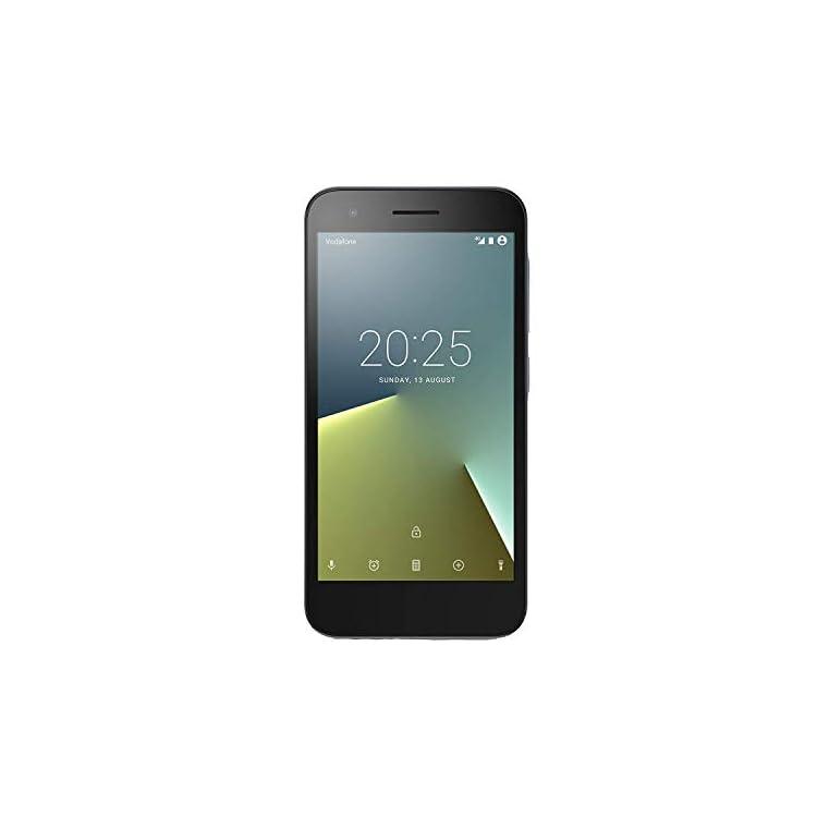 Vodafone Original Smart E8 Pay As You Go Smartphone UNLOCKED – Slate Blue
