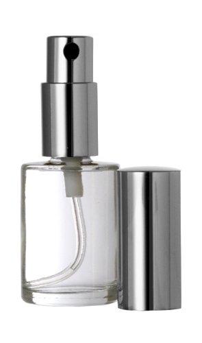 Amazon.com: riverrun/Colonia Perfume atomizador botella de ...