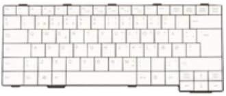 38012331 Fujitsu Keyboard US