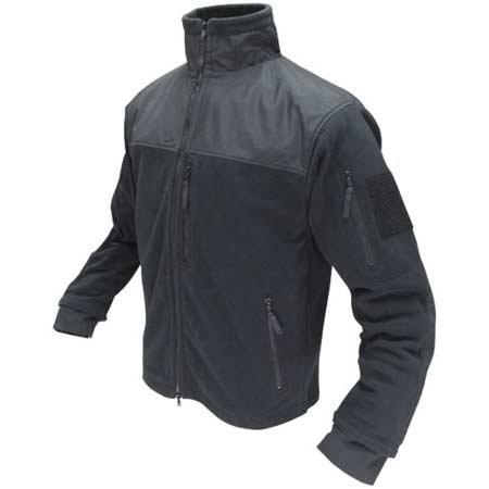 Condor Men's Alpha Tactical Fleece Jacket