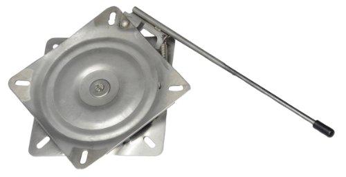 Garelick 75120:01 Stainless Steel Locking Seat Swivel