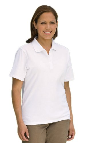 Zorrel - Insect Shield Apparel Women's Meshback Polo Shirt
