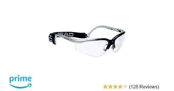 781a1f235fa Amazon.com   HEAD Pro Elite Protective Eyewear - 988007   Racquetball  Goggles   Sports   Outdoors