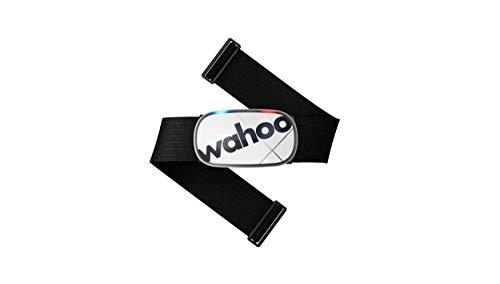 Wahoo TICKR X hartslagmeter met geheugen