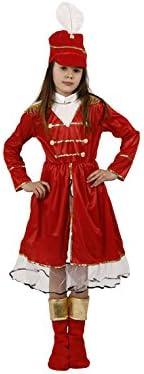 Desconocido Disfraz de majorette para niña: Amazon.es: Juguetes y ...