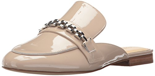 Ivanka Trump WoMen Warda Mule Light Natural Patent