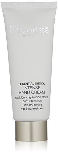 Natura Bisse Essential Shock Intense Hand Cream, White, 2.5 OZ