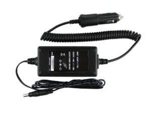 Msi Wind U100-422Ca Auto Power Adapter 0mAh (Replacement)