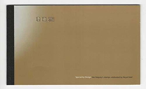 Great Britain, Postage Stamp, BK167 Booklet Mint NH, 2000 Queen, JFZ
