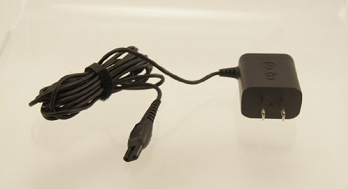 New US Plug Universal AC Power Charger Cord Adapter for Replacing Philips Norelco HQ8500 Power Cord