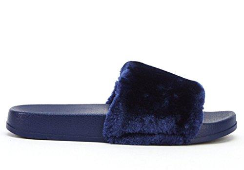 Marine Bleu Bleu Ella Femme Ella Marine Mules Mules Marine Femme Femme Mules Mules Ella Ella Femme Bleu qCUCaZ1Tx