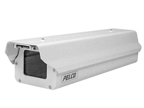 (Pelco EH3512-2 Outdoor Housing w/Heater/Blower/Defroster)