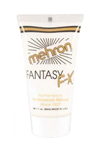 Mehron Fantasy FX Makeup 1 oz - Zombie Flesh