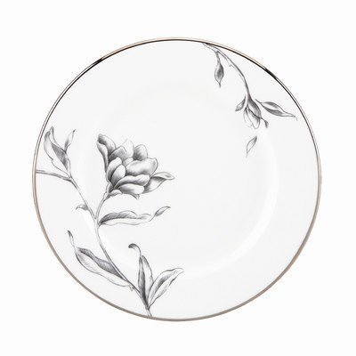 Lenox Marchesa Floral Illustrations Butter Plate for $<!--$12.63-->