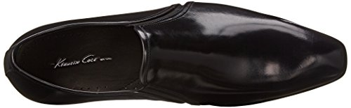 Kenneth Cole New York Mens Supera Tutto Il Mocassino Slip-on Nero