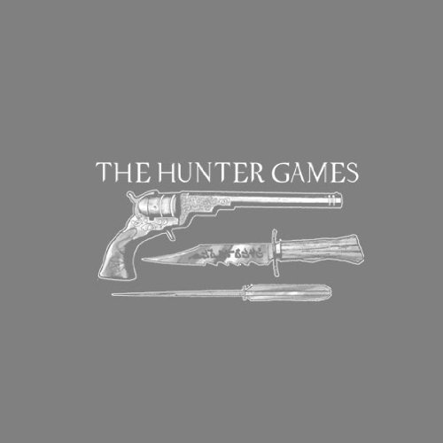 Winchester Bros. The Hunter Games - Stofftasche / Beutel Schwarz 5qqdGGE