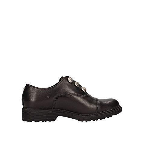 2314 Woman Low Cult Black 999 Rose Sneakers nero Slip On wEpvqpB