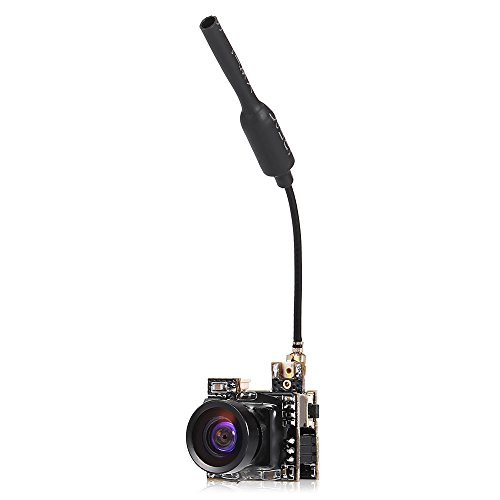 Used, FPV Camera Micro AIO Camera Combo 5.8G 40CH 800TVL for sale  Delivered anywhere in USA