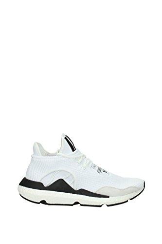 Y3 Yamamoto Sneakers Uomo - Tessuto (SAIKOUAC7195) 44 EU