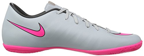 Nike - Mercurial Victory V - Color: Grey-Pink - Size: 5.5 clearance sneakernews DfkW3d33oC