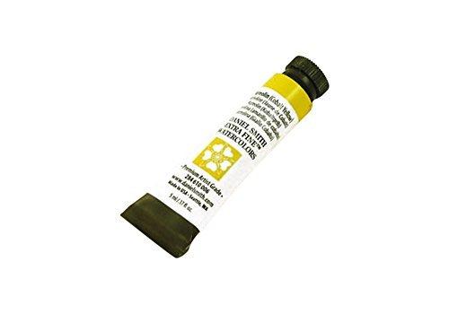 Daniel Smith 284610004Extra Tubo de acuarelas, Aureolin (Cobalt Yellow), 5ml, 1