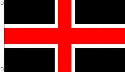 Amazon Com 5 X 3 City Of Durham Flag Everything Else