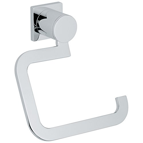 Allure Paper Holder by GROHE