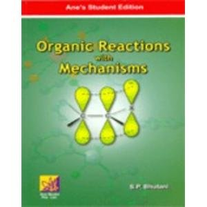 Organic Reactions With Mechanisms